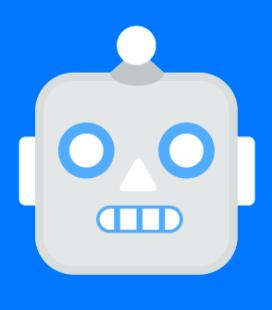 Chat Bot Head