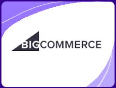 BigCommerce Ecommerce Consulting