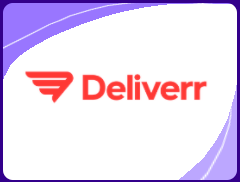Deliverr Ecommerce Consulting